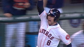 9/6/16: Lowrie hits go-ahead grand slam in Astros win