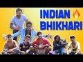 Types Of Indian Bhikhari Part 2 || Feat Vicky Kajla || Yogesh Kathuria thumbnail