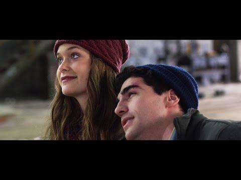 HOLLIDAYSBURG - Official Trailer (2014)