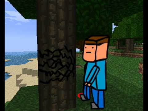 Minecraft Animation Music Videos