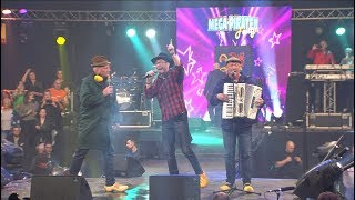'Boer Harms!' The Dutch Boys op het Mega Piraten Festijn in Borger