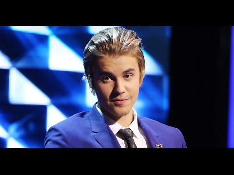 Justin Bieber Interview at Comedy Central Roast: Selena Gomez & Paul Walker Joke Reactions