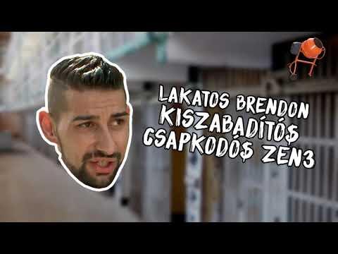 DJ KETONBEVERŐ - LAKATOS BRENDON KISZABADÍTÓ$ CSAPKODÓ$ ZEN3