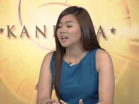 Miles Ocampo lands on 'Ihaw Na!' hot seat