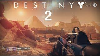 Destiny 2 Expansion II: El Estratega - Trailer
