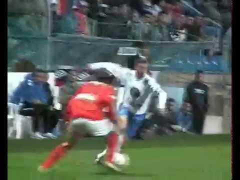 ned�le 29.10.2006 Gambrinus liga 2006/2007 stadion: M�stský stadion Mladá Boleslav návšt�va: 4 090 diváků (82% z kapacity 5 000) rozhod�í: Tomáš Adámek - P. Hojsík, P. Slavík...