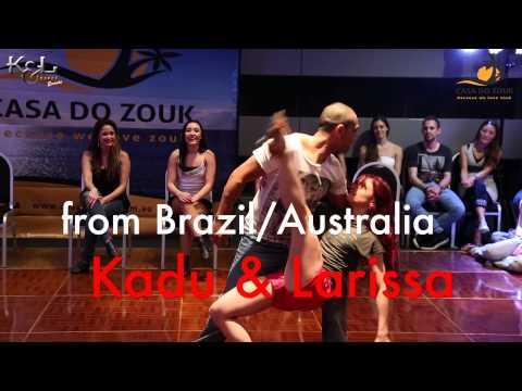 Casa do Zouk 2015 - Promo video