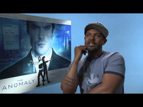Noel Clarke Interview - The Anomaly