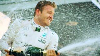 2016 Russian Grand Prix: Highlights