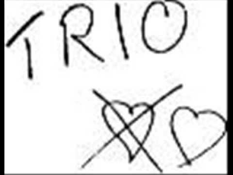 Trio - Ein bißchen Liebe