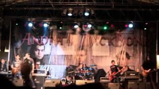 Andra and the Backbone - Main Hati [Live at UDINUS Semarang]