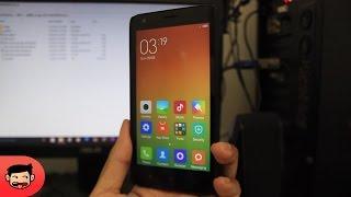 download lagu Cara Flash Miui Di Xiaomi Smartphone Lewat Fasboot gratis