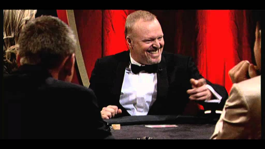 raab poker