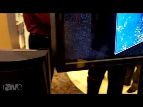 InfoComm 2013: ADI Describes the Ciil TV
