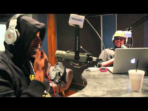 NORE Interview With DJ Drama Part 1 -  Talks Gangsta Grillz mixtape, Nas 'Illmatic' and More