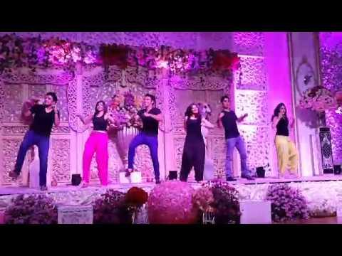 Punjabi Wedding Song Remix - VR Moments