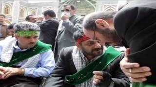 رازهای زندگی خامنه ای (محسن مخملباف )قسمت 3