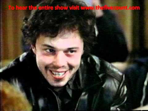 Curtis Armstrong Curtis Armstrong Interview