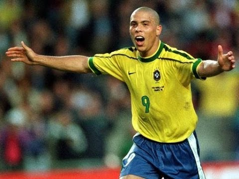 Ronaldo The Phenomenon completed career story till Ronaldo's last Match [MUST WATCH][Documentary]