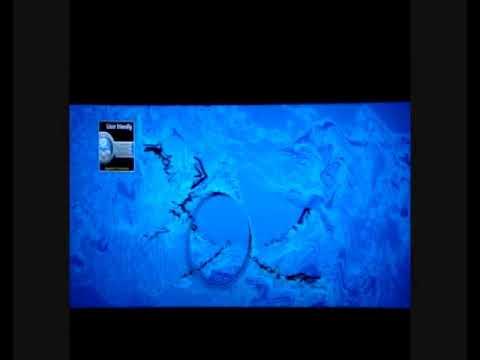 50 Inch HD monitor G-force WMP plugin