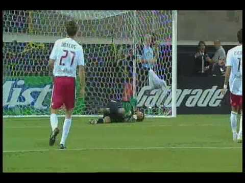 2008 MLS Goal of the Year || Will Johnson Video