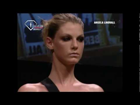 FashionTV - FTV.com - Model Talks FW 08 09 Angela Lindvall
