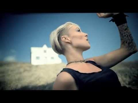 Cosmic Gate & Emma Hewitt - Be Your Sound