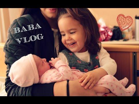 BABAVLOG | Lina