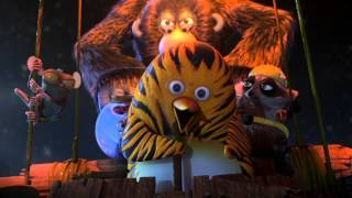 The Jungle Bunch 2: The Great Treasure Quest - Trailer