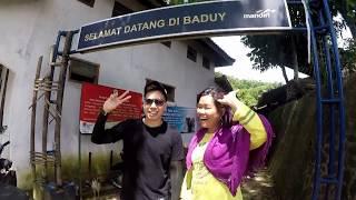 Pardidu ke Baduy Dalam (Desa Cibeo)