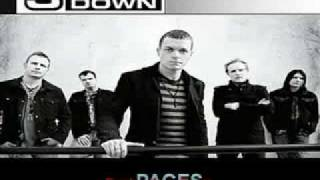 Watch 3 Doors Down Pages video