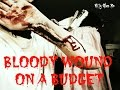 Bloody Wound On A Budget