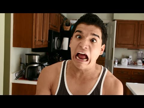 Taylor Swift I Knew You Were Trouble - Rolanda & Richard (parody) video