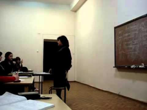 Лекция  Лисеная А М  Выбор сексуального парнера ч 2 Жизненные сценарии 17 11 2011г