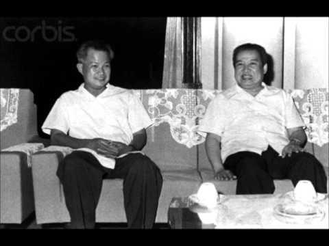 Khmer King Part 03 (1975-1979)
