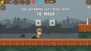 best games Soldiers Combat   free online skill games