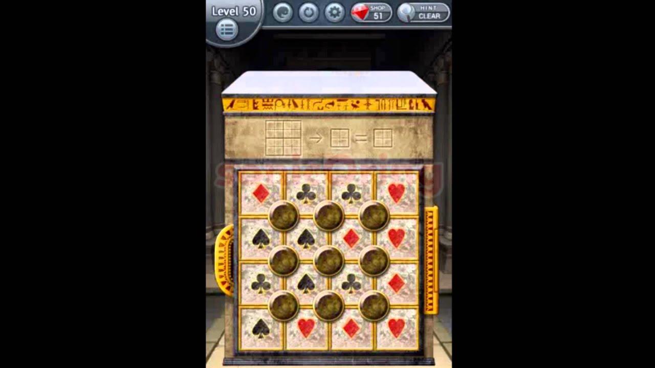 Open Puzzle Box Level 16 17 18 19 2 Cheats - YouTube