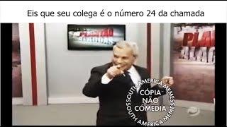 Os Melhores Memes Do Siqueira Junior South America