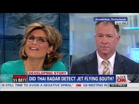 FLIGHT 370 PILOTS UNDER SCRUTINY