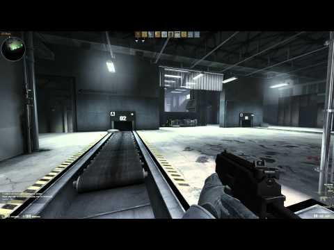 Counter-Strike: Global Offensive - Arms Race