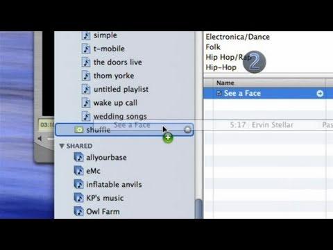 How to Copy Apple Music to iPod nano and iPod shuffle
