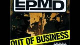Watch EPMD Hold Me Down video