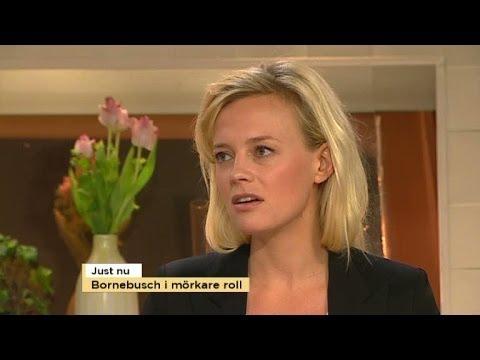 Josephine bornebusch i psykologisk thriller den som s ker nyhetsmorgon tv4 youtube - Josephine tv ...