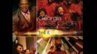 Come On In The Room - Georgia Mass Choir