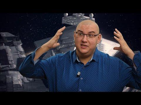 Обзор Star Wars: Battlefront II - лутбоксы на 10 из 10. Лучше фильмов