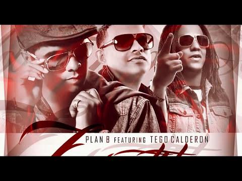 Plan B Ft. Tego Calderon - Zapatito Roto (Mambo)