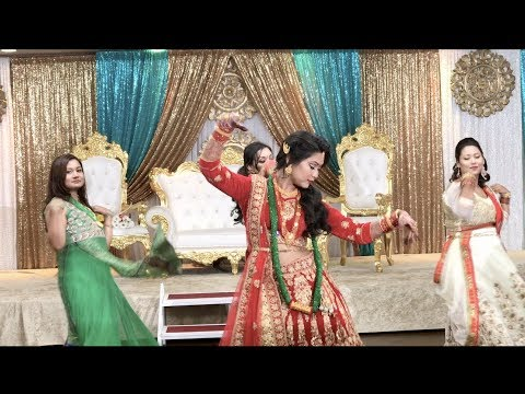 Nepali Wedding Reception | Yubraj Weds Sonika |