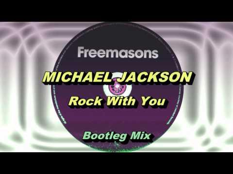 Michael Jackson - Rock With You (Freemasons Club Remix) HD Full Mix