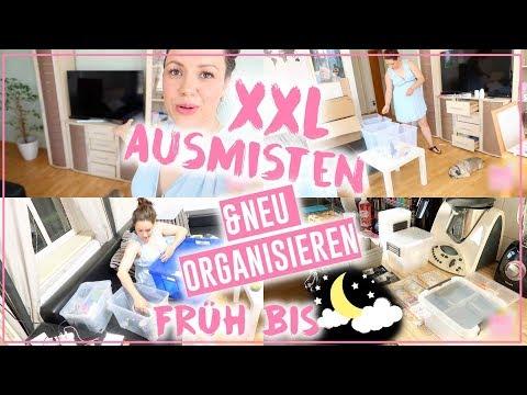 Chaoszimmer 2.0 • XXL Organisation und Entrümplung!