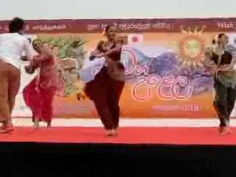 Sri Lanka Sinhala Hindu New Year Festival Japan 2013 video